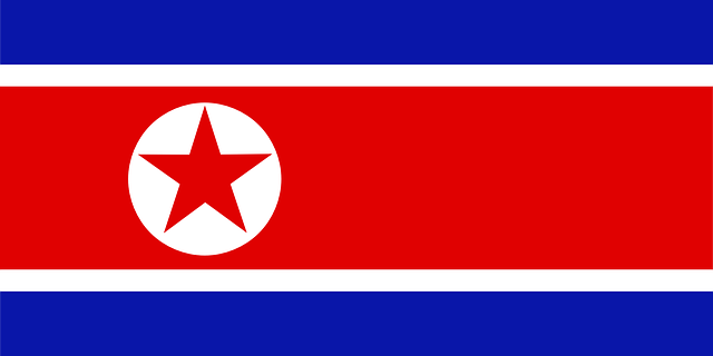 English in North Korea