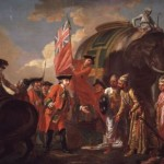 The British East India Company and the spread of English in Asia