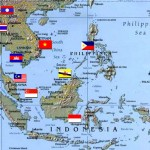 Southeast Asia, the arrival of British settlers and the battles for colonization